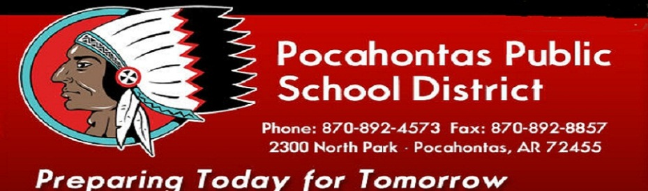 Pocahontas School District